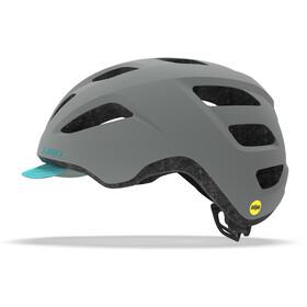 Giro Trella MIPS - Casco de bicicleta Mujer - gris